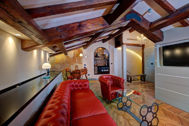 Suiten  art hotel commercianti bologna