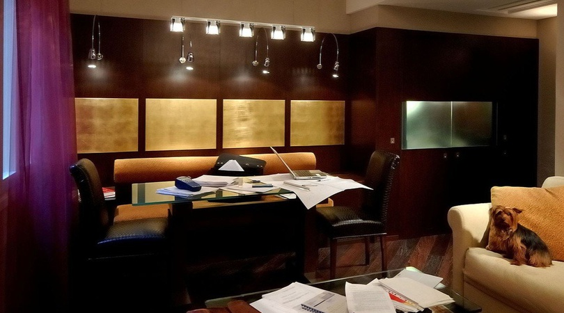 Standard appartement  art hotel commercianti bologna