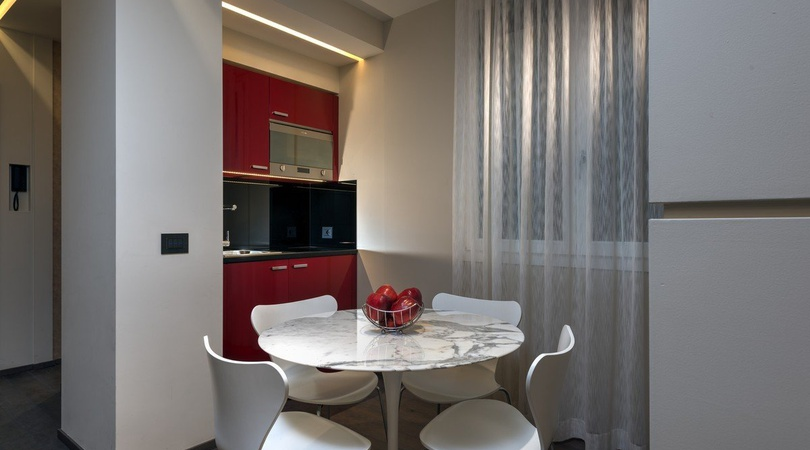 Superior appartement  art hotel commercianti bologna